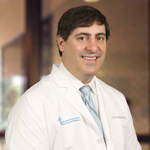 Jacob Kidder, MD