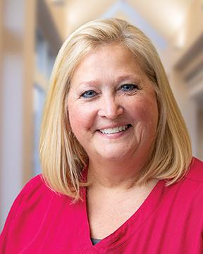 Lisa Kleindorfer, NP
