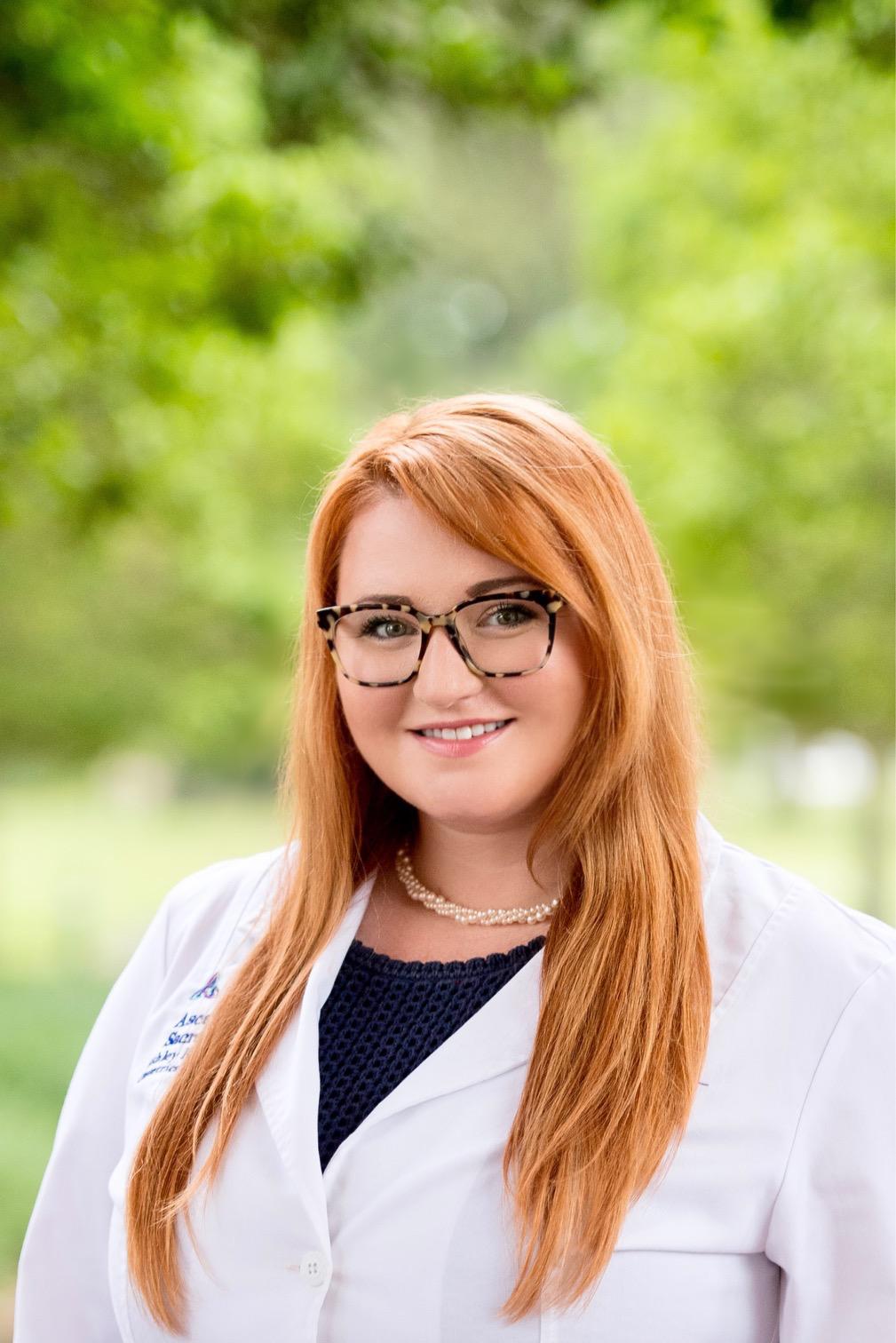 Ashley N. Knarzer, MD