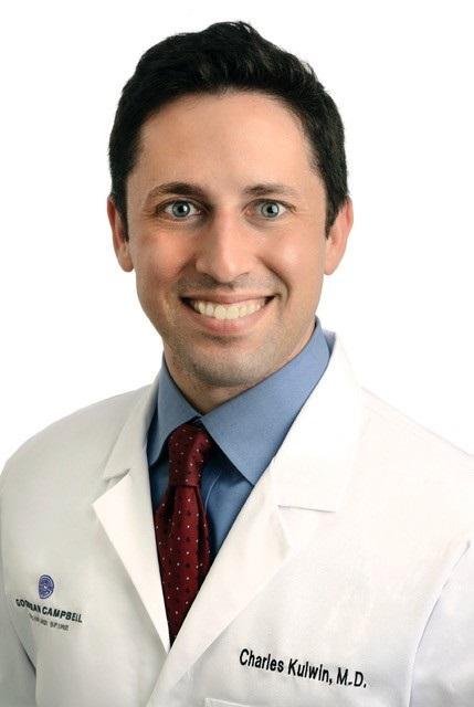 Charles G. Kulwin, MD