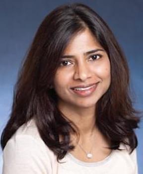 Kavitha Kumbum, MD