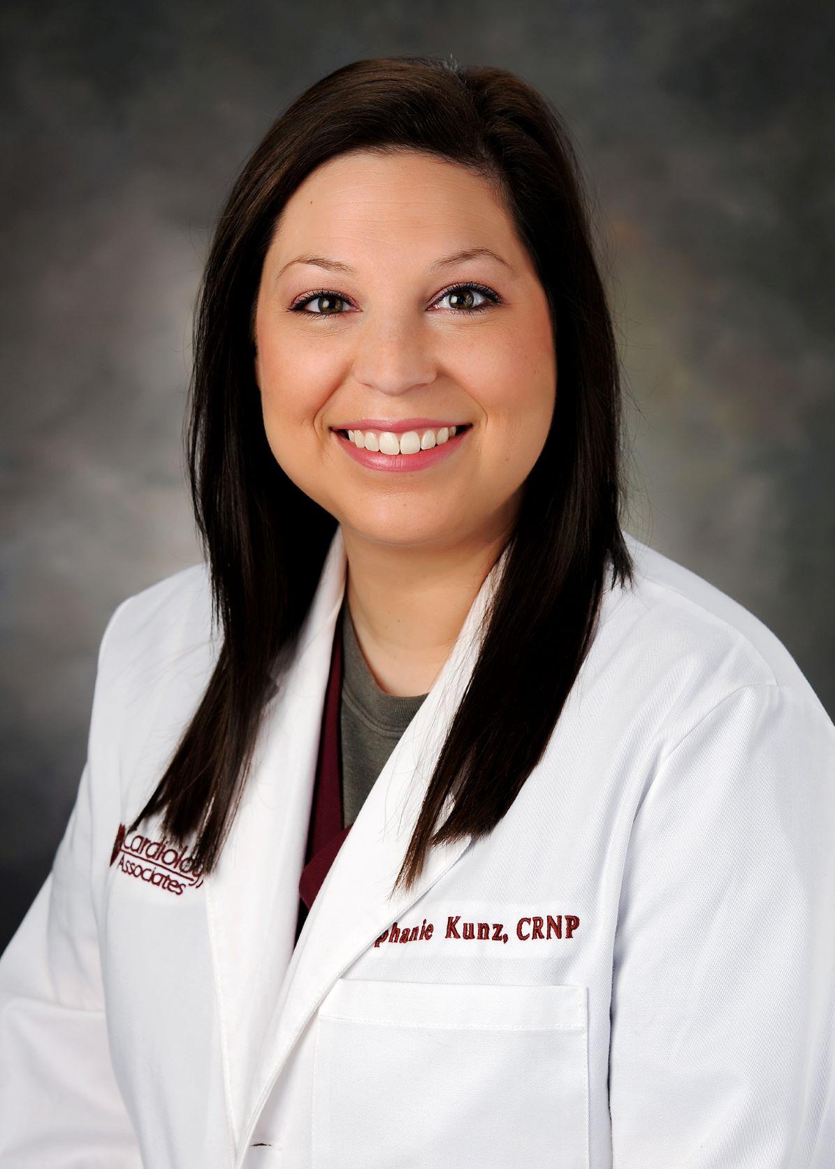 Stephanie Kunz, CRNP