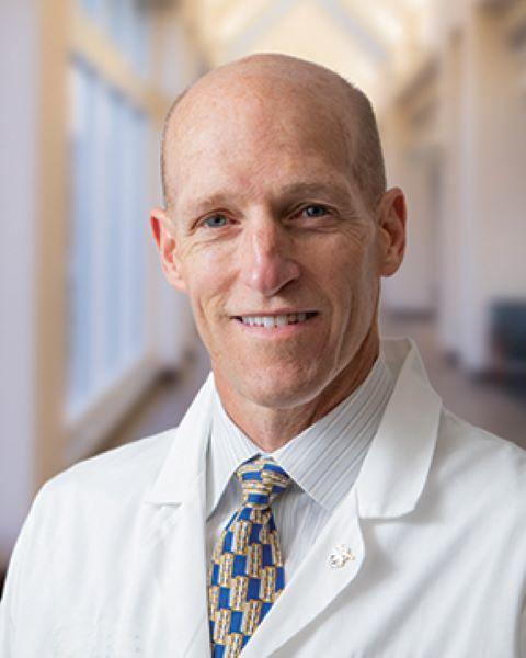 Mark U. Kyker, MD