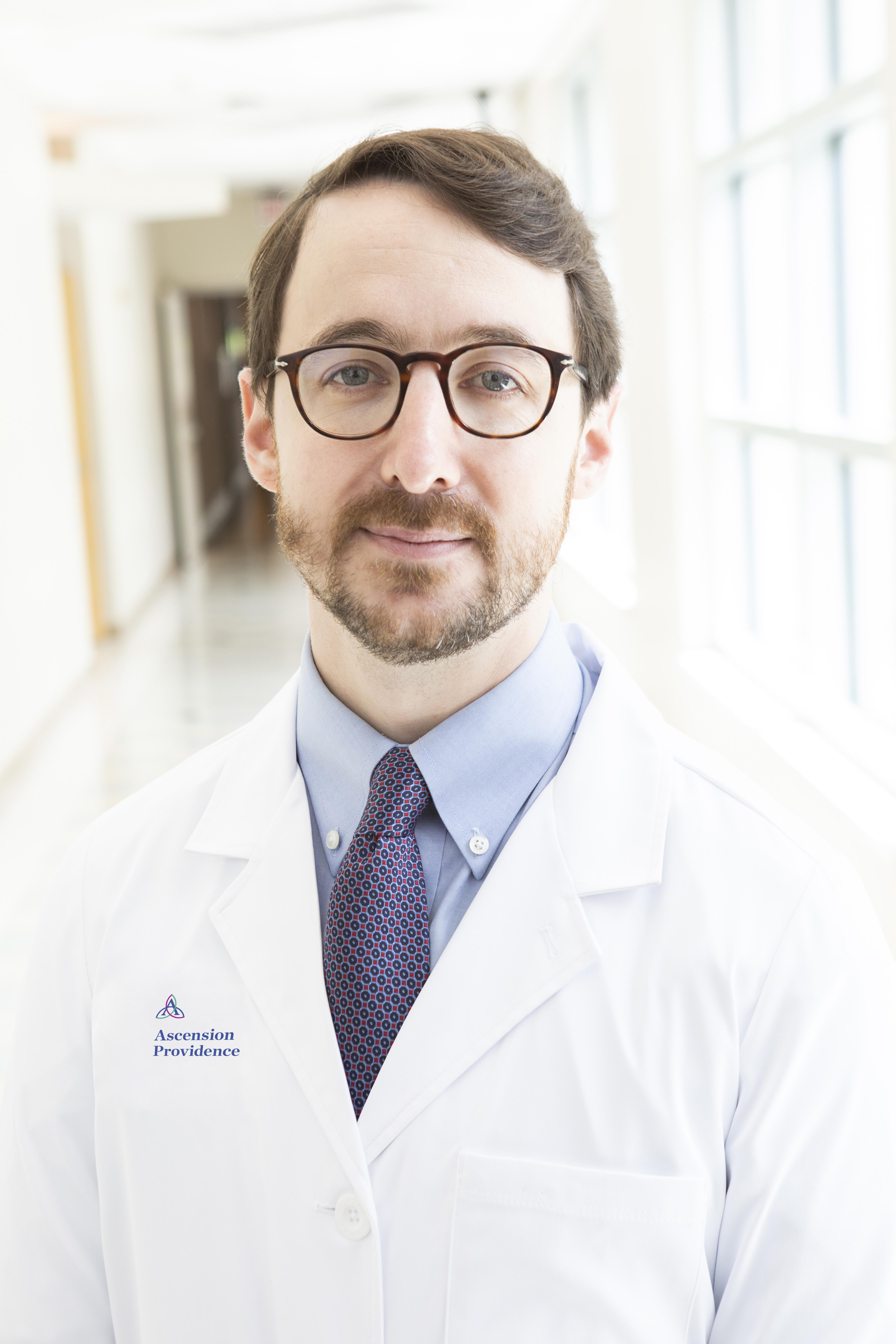 Danuel Laan, MD
