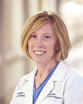 Cassie Laasch, MD