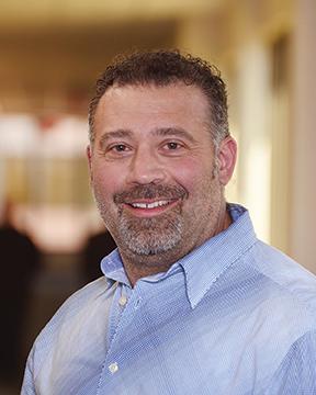 John E. LaMacchia, MD