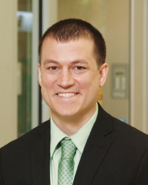 Bryan P. Lamb, MD