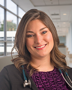 Sara C. Largen, MD