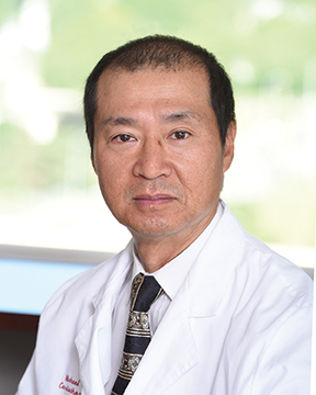 Michael W. Lee, MD