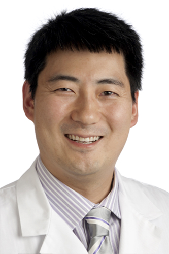Albert Lee, MD