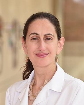 Miriam T. Levine, MD