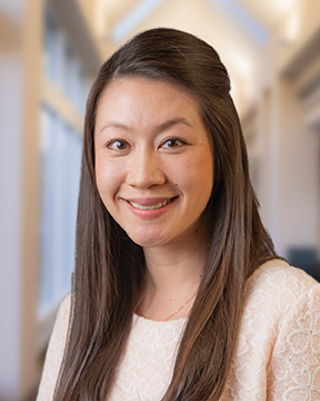 On Ying (Megan) Liu, MD