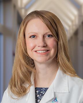 Amanda J. Lyon, MD