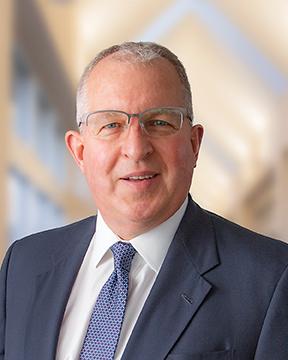 James P. Mackrell, MD