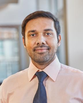 Navid A. Majid, MD