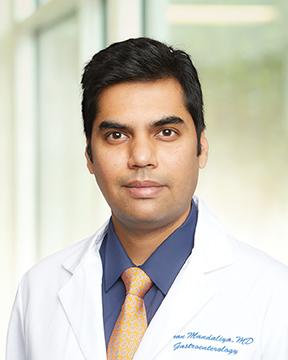 Rohan H. Mandaliya, MD