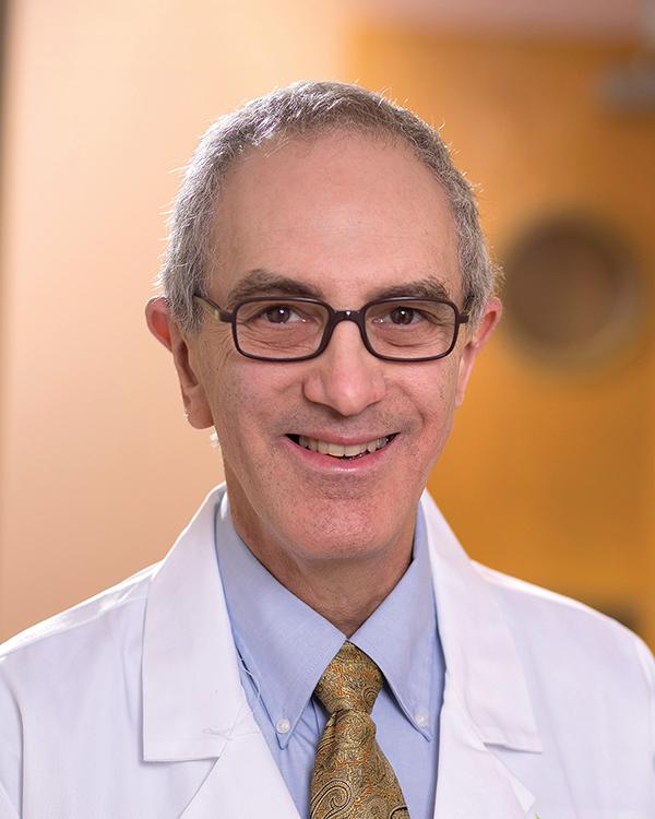 David S. Margolis, MD