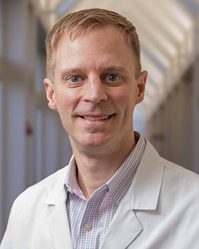 Brent D. Marsden, MD