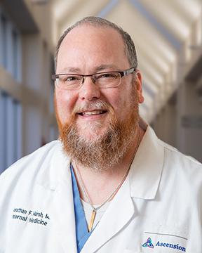 Jonathan F. Marsh, MD