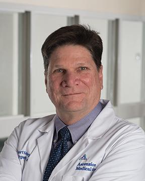 Robert Paul Martin MD