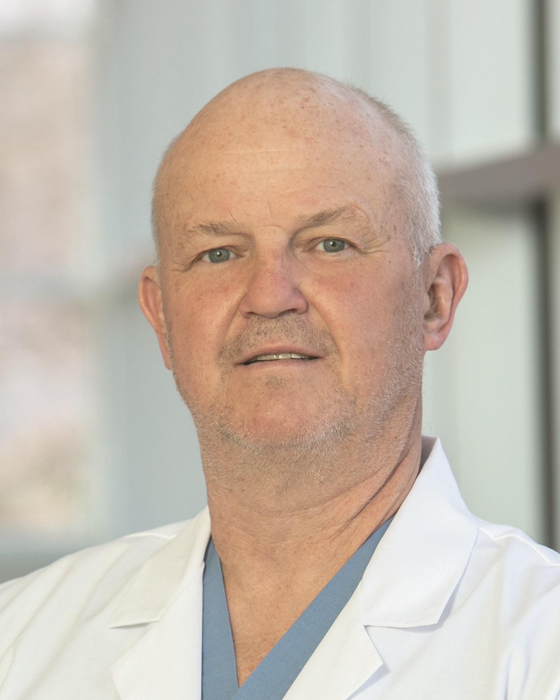 Martin Vincent, MD
