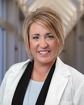 Melissa R. Matricia, NP