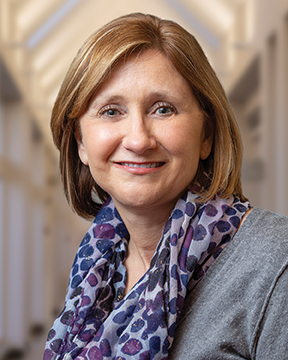 Laura M. Maves, MD