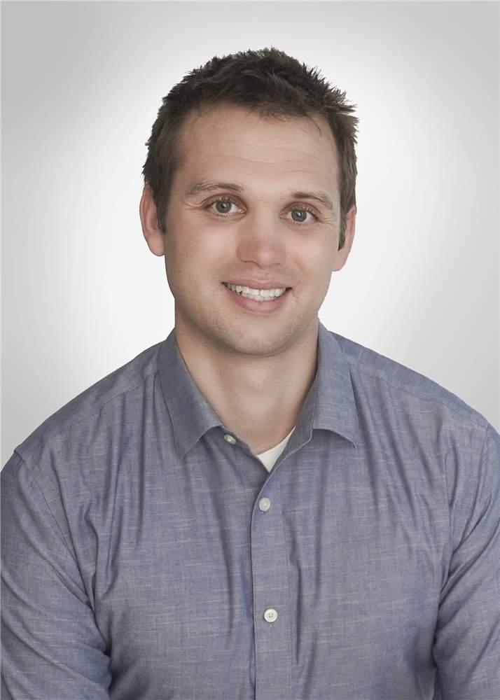 Ian McAlister, MD