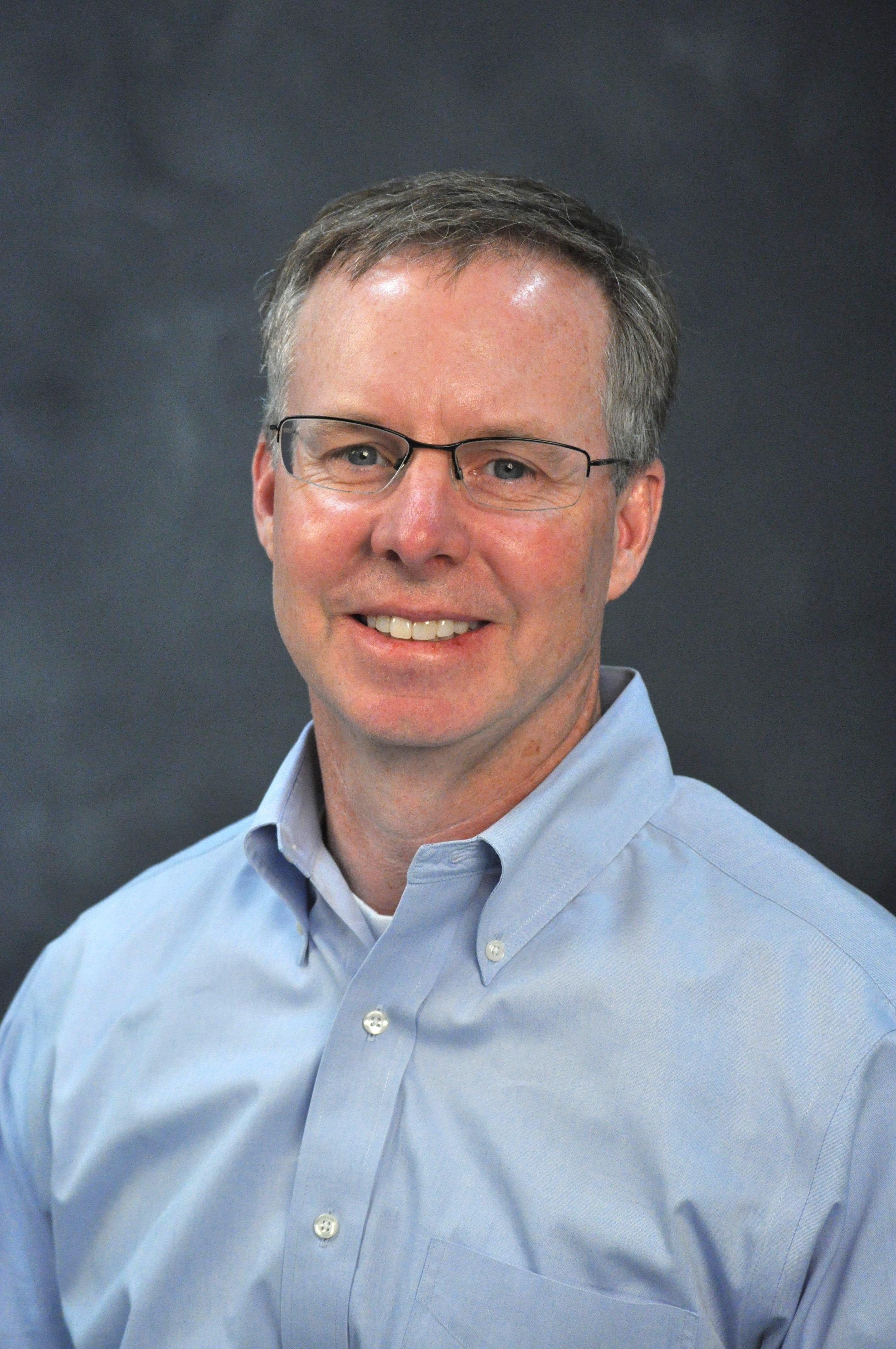 James McDaniel, MD