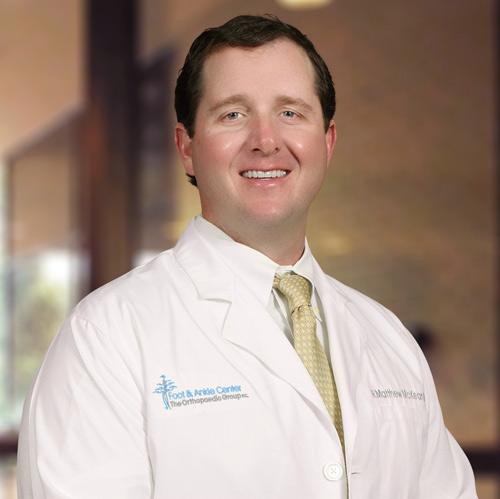 Richard M. McKean, MD