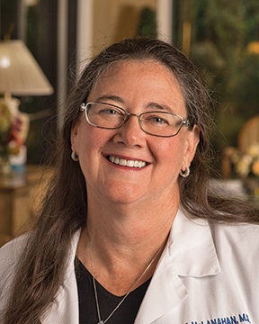 Michelle McLanahan, MD