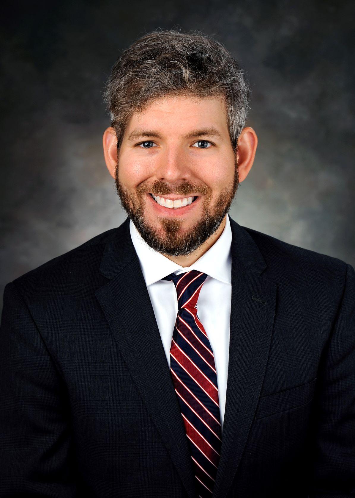 Chad McRee, MD