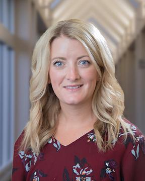 Megan McClamroch, NP