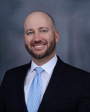 Timothy McShurley, MD