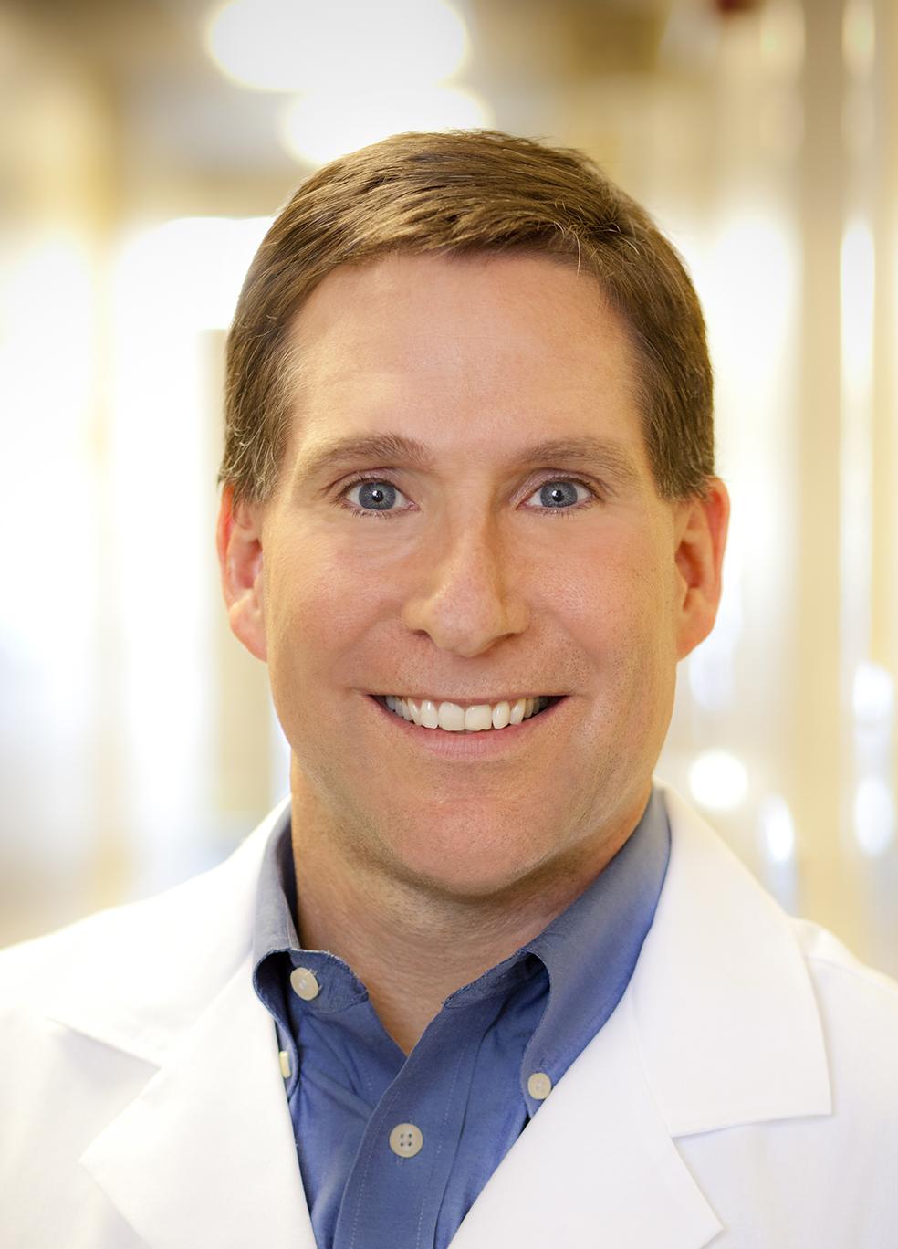 Christopher Mernitz, MD