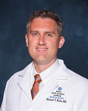 Michael Koltz, MD