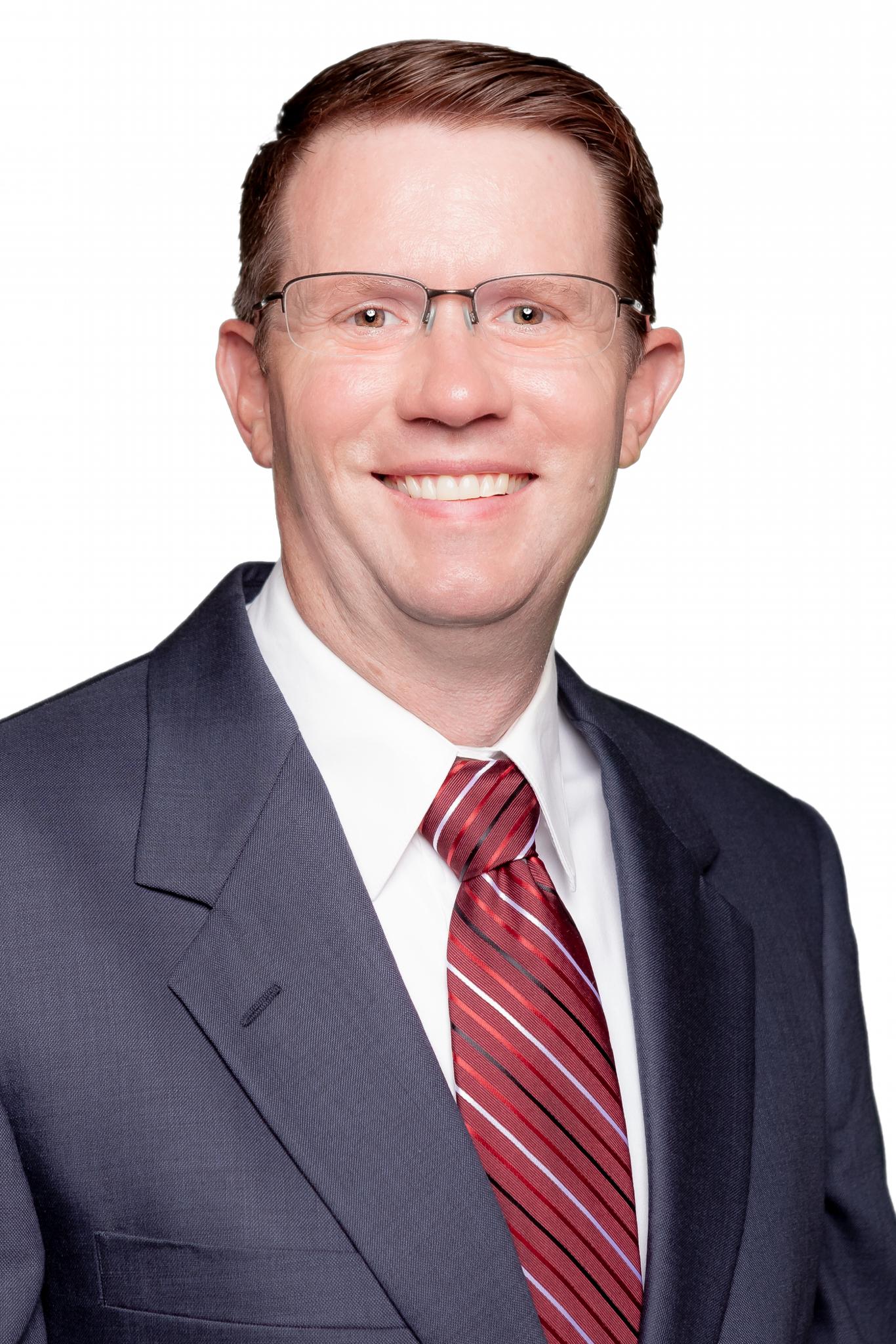 Michael A. Robinson, MD