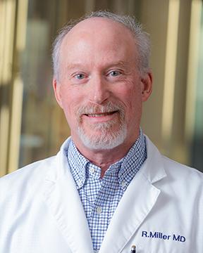 Richard Miller, MD