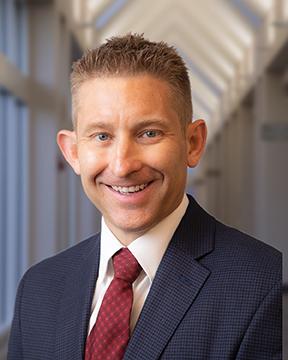 Lucas W. Mitchel, MD