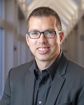 Matthew L. Mitchell, MD