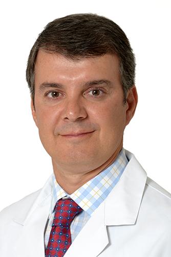 Jean-Pierre Mobasser, MD