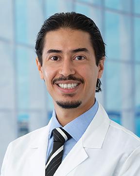 Mohamed Fouda, MD