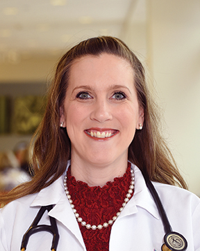 Courtney M. Moore, MD