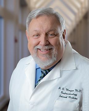 Jeffrey G. Morgan, MD