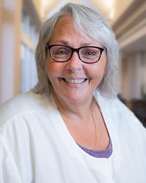 Lisa Morgan, BSN, RN, CNM