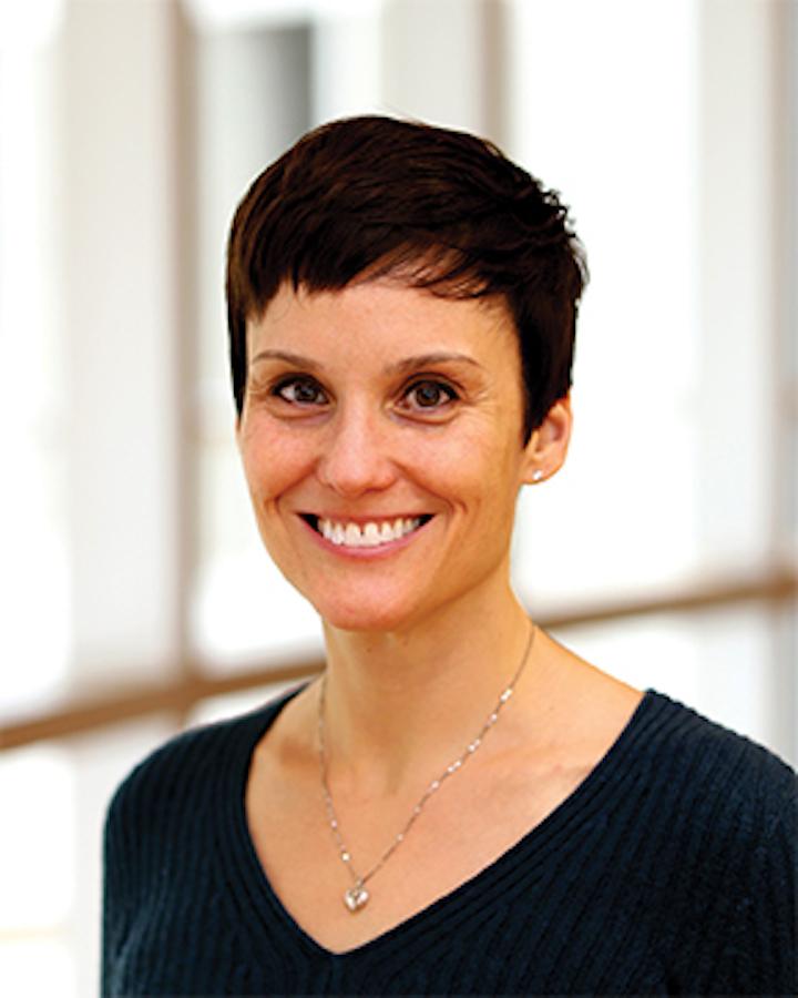Sara Mornar, DO