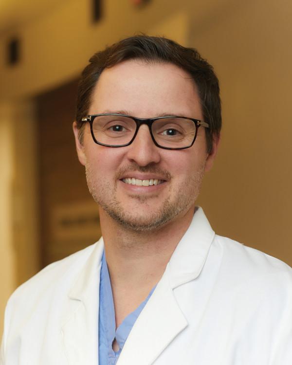 Michael Andrew Morse MD