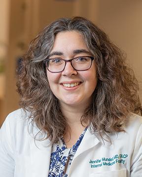 Jennifer Mundell, MD