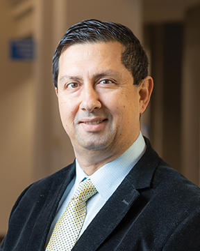 Marwan Mustaklem, MD