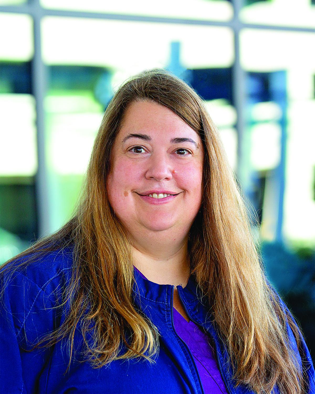 Christina Nall, ARNP